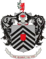 Theta Kappa Nu crest